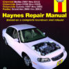 General Motors : Chevrolet Malibu, Oldmobile Alero and Cutlass, and Pontic Grand Am (Haynes 38026)