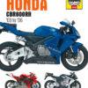 Honda CBR600RR 2003 - 2006 (Haynes 4590)