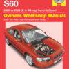Volvo S60 Petrol & Diesel 2000 - 2009 (Haynes 4793)