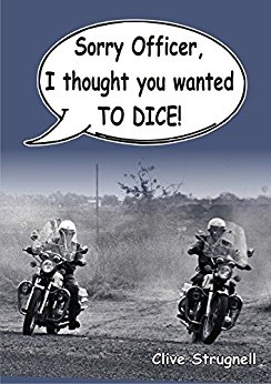Sorry Officer, I thought you wanted to dice!