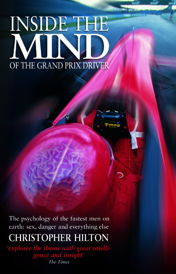 Inside The Mind of The Grand Prix Driver (H4017)