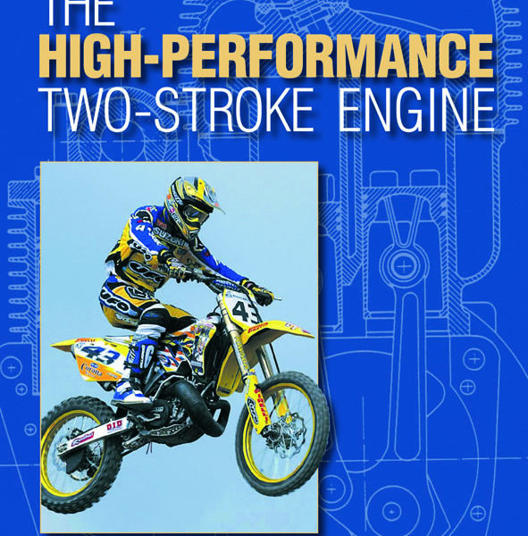 The High-Performance Two-stroke Engine (Haynes H4045)