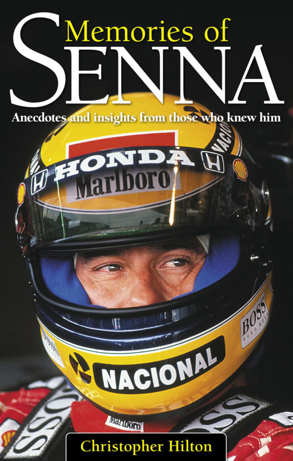 Senna, Ayrton - Memories of Senna ( H5229)