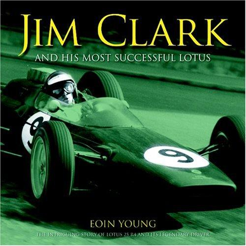 Jim Clark and his most successful Lotus (Haynes H4029)