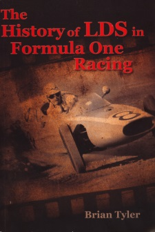 The History Of LDS In Formula One Racing