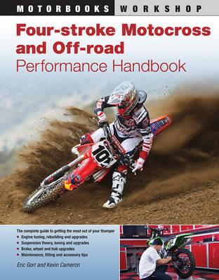 Four-Stroke Motocross and Off-Road Performance Handbook (MBI 149838)