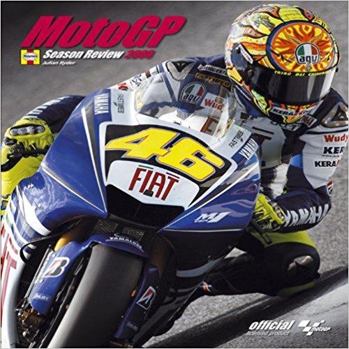 MotoGP Season Review 2008 (Haynes 2008)