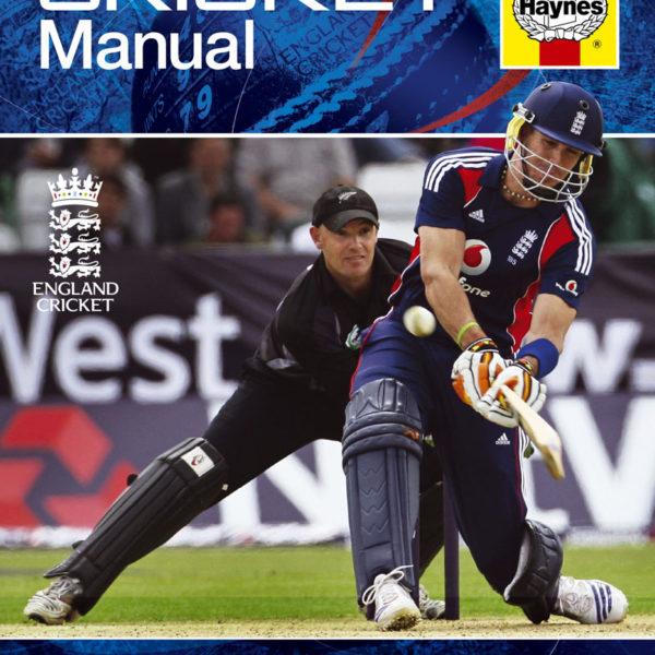 Cricket Manual (Haynes H4695)