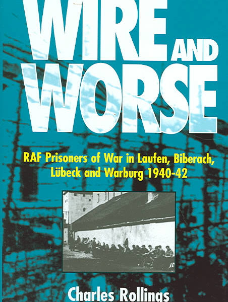 Wire and Walls: (Ian Allan Publishers)