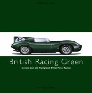 British Racing Green : (Ian Allan Publishing)